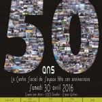 AFFICHE 50 ANS CSCS FLEP WEB