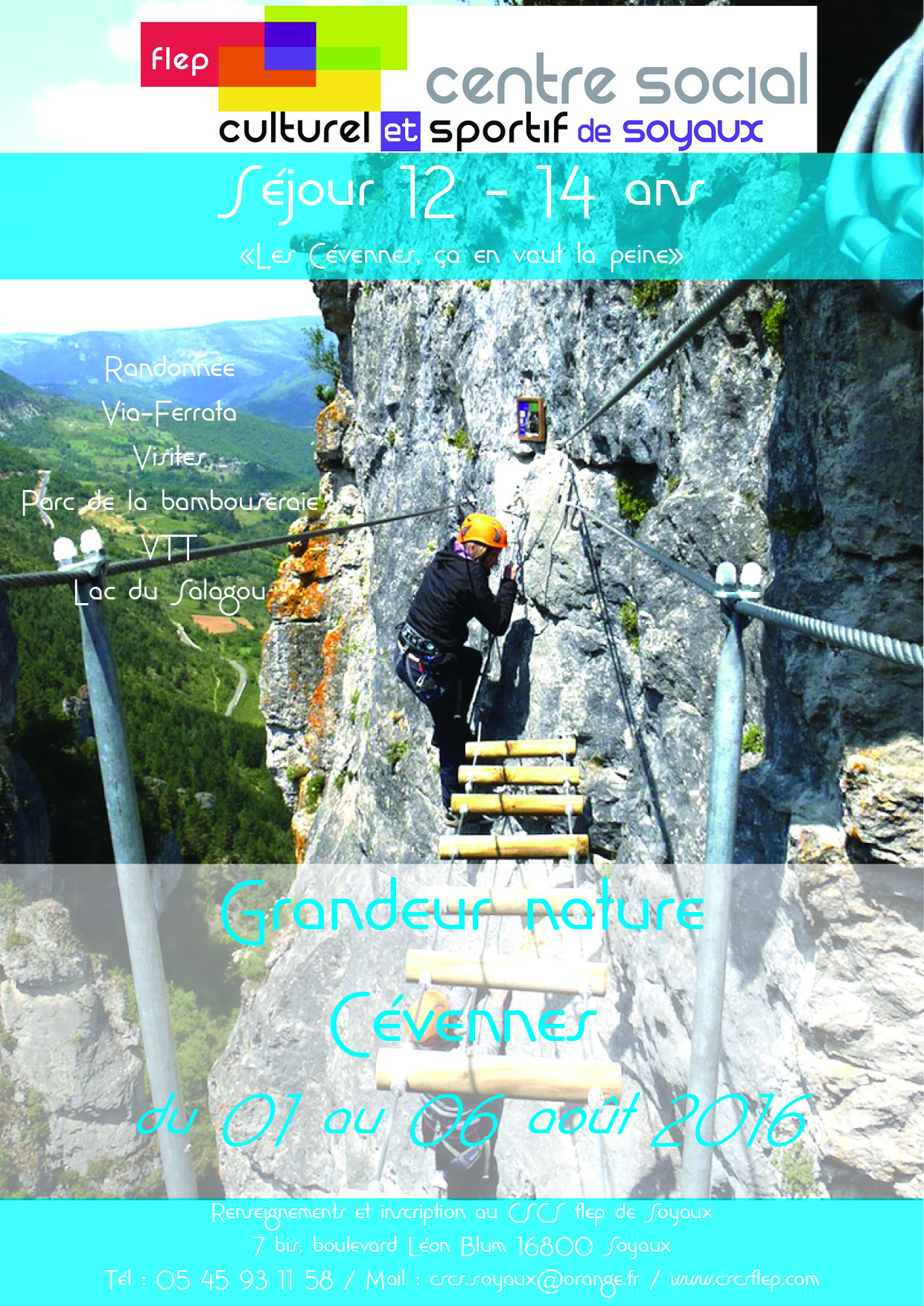 grandeur nature 12-14