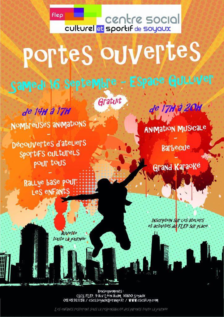 PORTES OUVERTES SEPT 2017