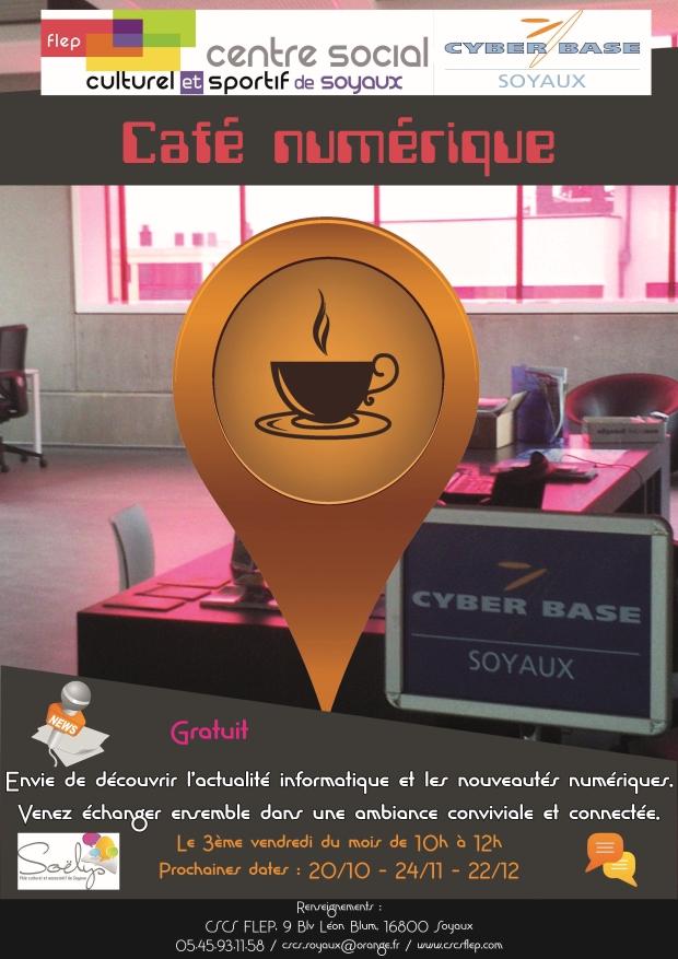 CAFE NUMERIQUE