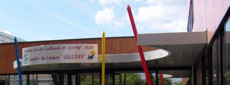 Centre Social Culturel Et Sportif FLEP De Soyaux